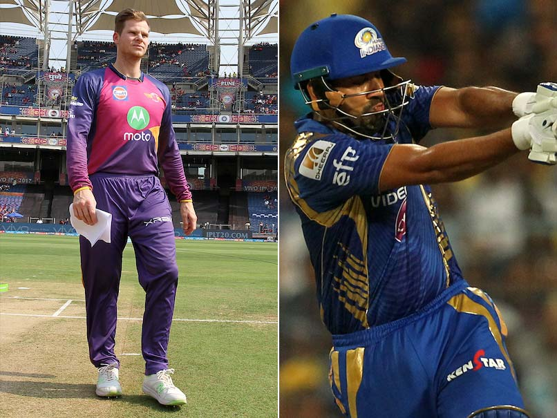 IPL Highlights, MI vs RPS: Pune Outclass Mumbai By 20 Runs To Qualify For Final