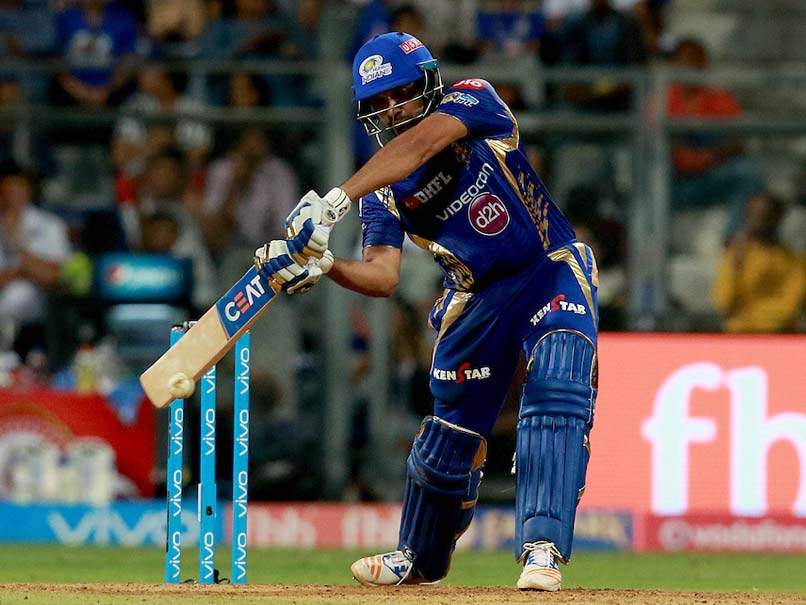 IPL Highlights, MI vs RCB: Rohit Sharma Leads Mumbai To Victory Over Bangalore, Top Of The Table