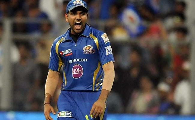 IPL2017: रोहित शर्मा ने KKR पर आजमाया 'ब्रह्मास्त्र', पक्का हुआ फाइनल का टिकट