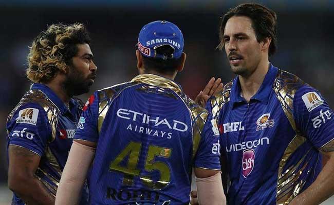 IPL10: पुणे के कप्तान स्टीव स्मिथ को आउट करने के लिए रोहित शर्मा और मिचेल जॉनसन ने बनाई थी यह योजना और जीत ली 'बाजी'...