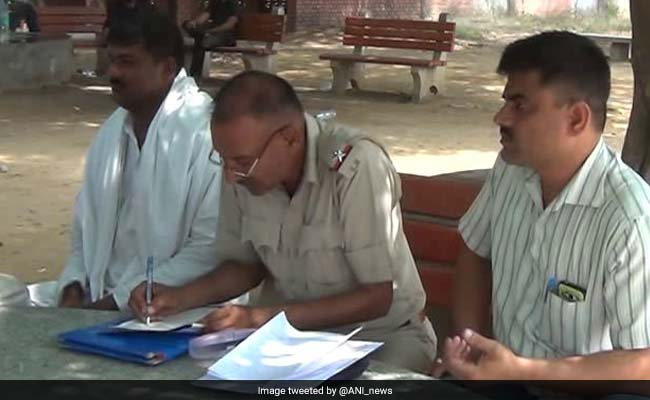 Woman gang raped, body mutilated in Haryana