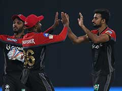 IPL Highlights: Delhi Daredevils (DD) vs (RCB) Royal Challengers Bangalore