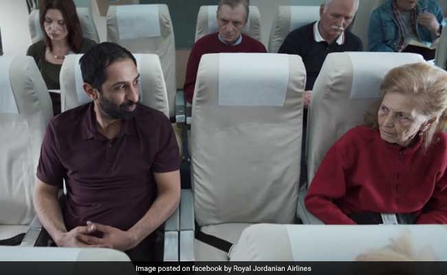 'Are You Afraid Of Flying?' Why This Airline's Powerful New Ad Is Viral