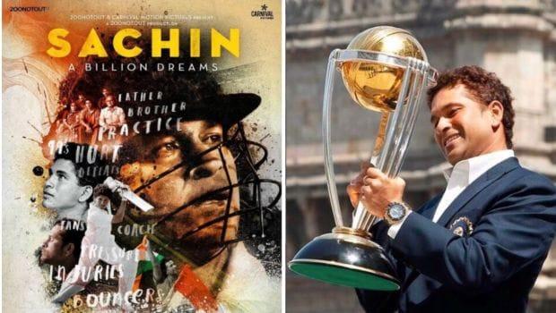Sachin - A Billion Dreams 5 full movie download