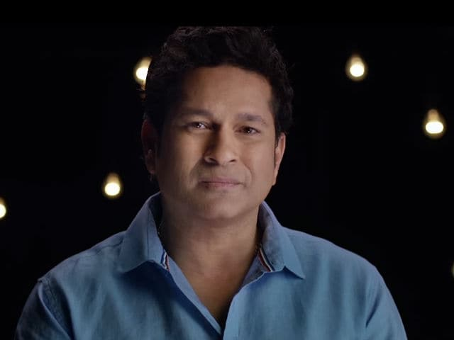 Sachin: A Billion Dreams Box Office Collection Day 3 - A Dream Weekend For Sachin Tendulkar's Docu-Drama