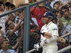 Sachin Tendulkar Rates 1999 Australia Test Series As Toughest Of His Career