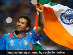 Sachin Tendulkar's Reply To Young Fan Wins Hearts On Social Media