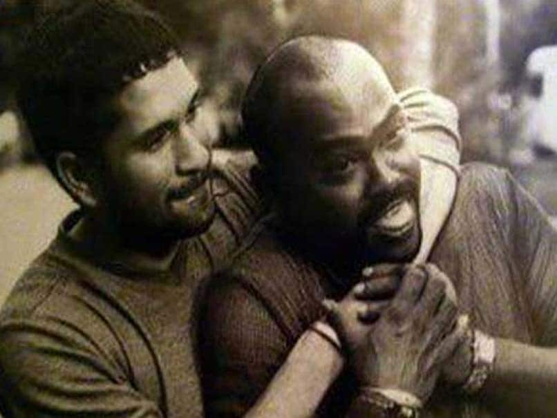 Vinod Kambli Proclaims Love For Sachin Tendulkar On Twitter