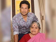 Mother's Day 2017: Sachin Tendulkar, Yuvraj Singh Lead Cricketers' Wishes