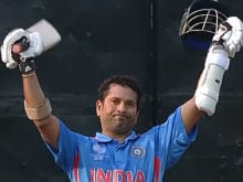Sachin: A Billion Dreams Is A Pilgrimage