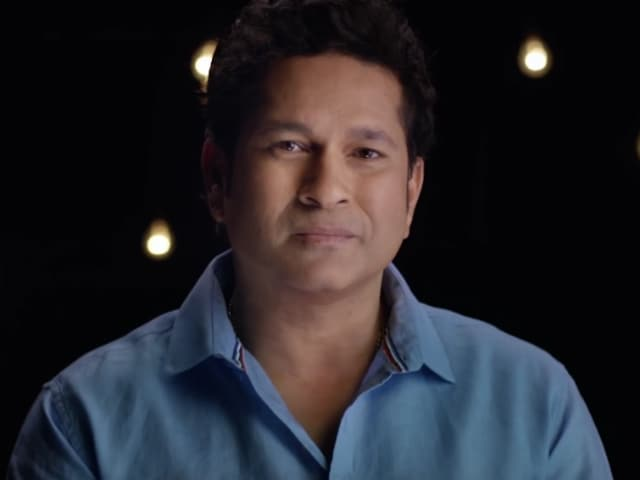 Sachin: A Billion Dreams Preview: A Glimpse Into Sachin Tendulkar's Life