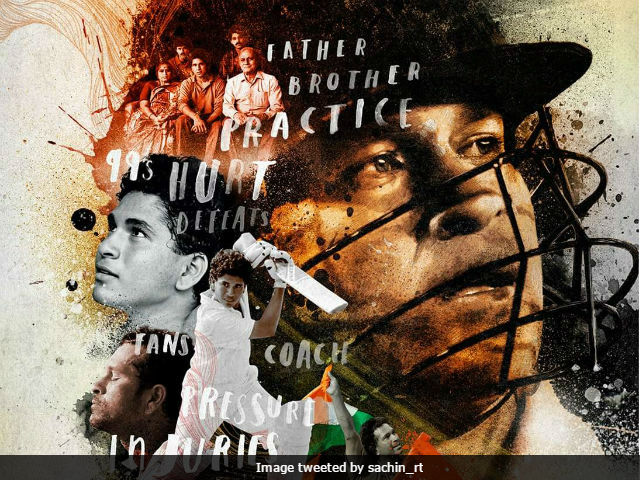 Sachin: A Billion Dreams: Sachin's Film May Release In Pakistan After Censor Board's Approval