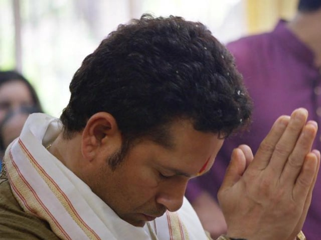 Sachin: A Billion Dreams Box Office Day 1 - Sachin Tendulkar's Film Has An 'Impressive' Opening