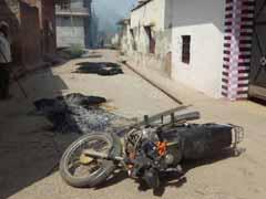 यूपी के सहारनपुर में जातीय संघर्ष; हिंसा में एक व्यक्ति की मौत, छह घायल