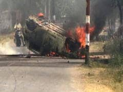 Saharanpur Violence: 22 Arrested, Extra Security Called In