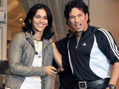 PV Sindhu, Saina Nehwal, Vijender Singh Wish Sachin Tendulkar On His Movie