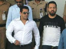 Justin Bieber's Security Will Be Headed By Salman Khan's Bodyguard Shera