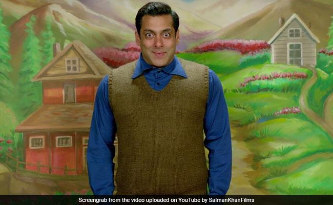 Tubelight Trailer: क्या सलमान खान की यह 'ट्यूबलाइट' आपको भी 'बजरंगी भाईजान' की याद दिला रही है?