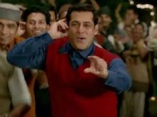 Salman Khan's <i>Tubelight</i> Song Is Already A Hit. Twitter Goes <i>Radio</i> Gaga