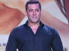 Salman Khan Reportedly Producing TV Series On Wrestler Gama Pehelwan