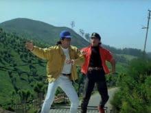4 Times Salman Khan Caught The Bus, From Andaz Apna Apna To Tubelight