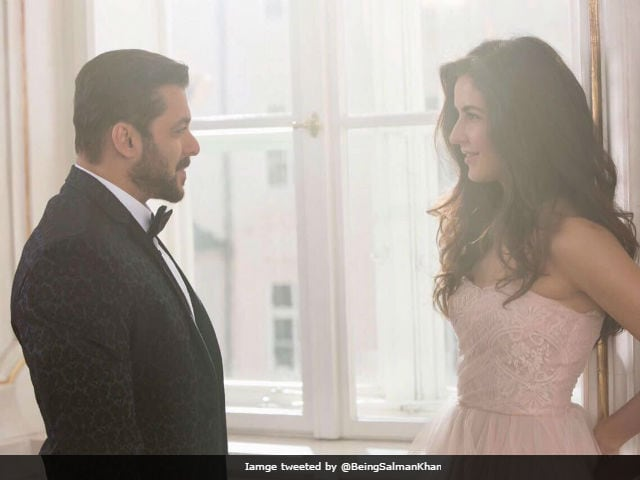 Tiger Zinda Hai's Abu Dhabi Shoot To Begin From Thursday