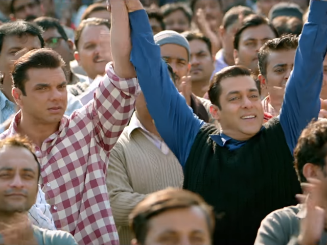 Tubelight: Kabir Khan Says 'Issues In The Film Are Still Relevant'