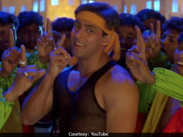 In Judwaa 2, Salman Khan Is Playing... We'll Give You 2 Guesses