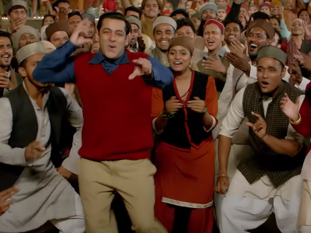 Tubelight's The Radio Song Is Out. Salman Khan Will Win Your Heart With His Dance Moves