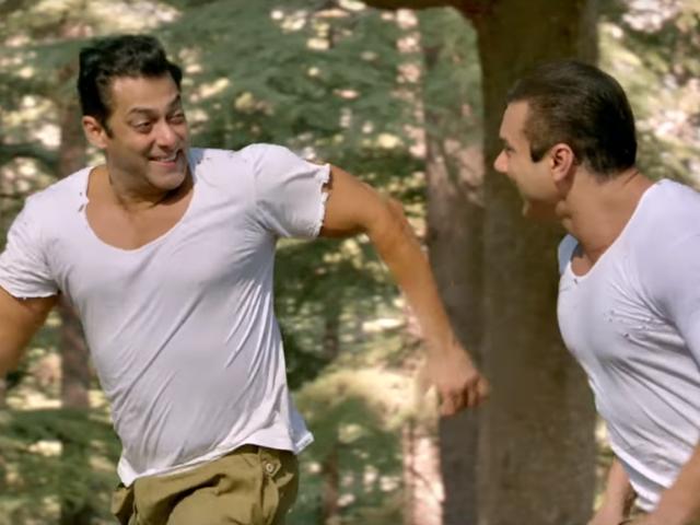 Tubelight Trailer: Salman Khan's Film Has The Same Feel As Bajrangi Bhaijaan
