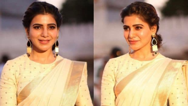 Samantha Prabhu: Diet and Fitness Mantra of the Talented South Indian Actor