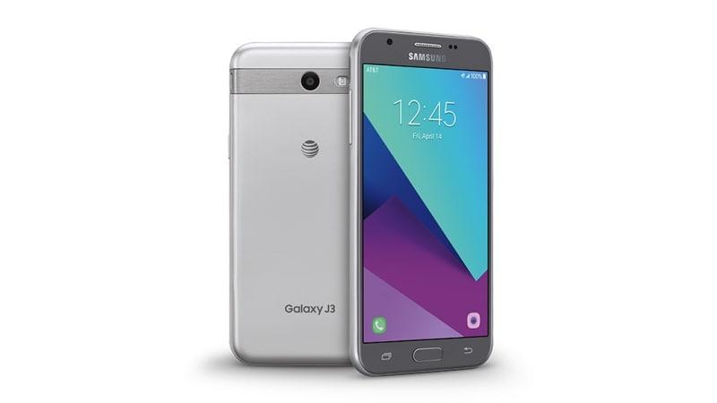सैमसंग गैलेक्सी जे3 (2017) बजट स्मार्टफोन लॉन्च, जानें इसके बारे में