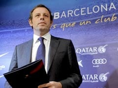 Ex-Barcelona President Arrested In Money Laundering Probe