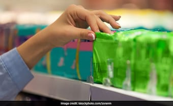 Sanitary Napkins Now Exempt From GST After Year-Long Opposition
