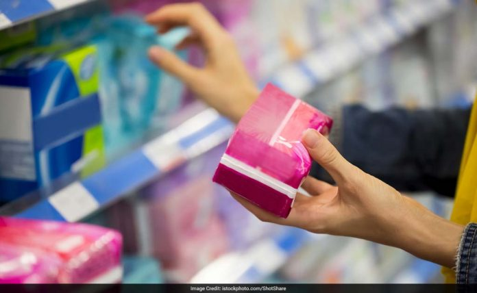 Students Body Demands Withdrawal Of Added Taxation On Sanitary Napkins