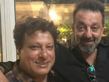 Sanjay Dutt Is In <i>Saheb, Biwi Aur Gangster 3</i>. Guess Which Role He Plays