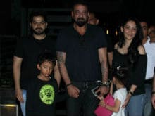 Sanjay Dutt Quits <i>Total Dhamaal</i> Because It's An Adult Comedy