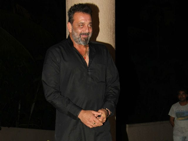Sanjay Dutt Signs Another Film. Here's What Malang Is About