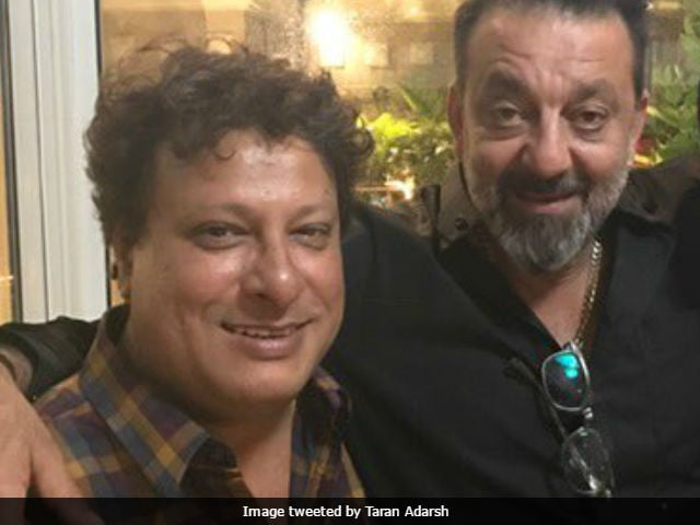 Sanjay Dutt Is In Saheb, Biwi Aur Gangster 3. Guess Which Role He Plays
