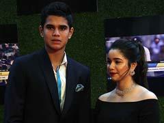 'सचिन ए बिलियन ड्रीम्स' के प्रीमियर पर सचिन के बेटे अर्जुन और बेटी सारा पर टिकी सबकी निगाहें...