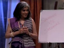 Ratna Pathak Shah, Sarabhai Vs Sarabhai's Maya, Says She's 'Like Monisha In Real Life'