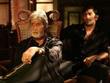 <i>Sarkar 3</i> Box Office Collection Day 3: Amitabh Bachchan's Film Is No Match For <i>Baahubali 2</i>