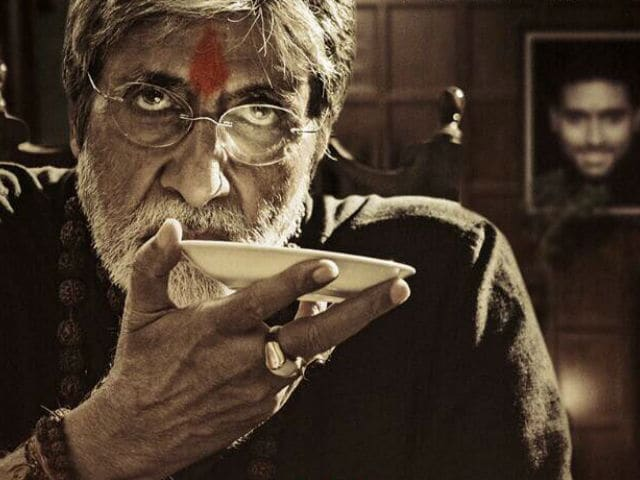 <i>Sarkar 3</i> Movie Review: Amitabh Bachchan Can't Save This Idiotic Film