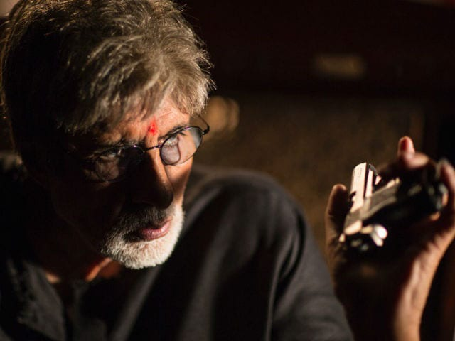 Sarkar 3 Movie Review: Despite Amitabh Bachchan, Sarkar 3 Is Soul-Deadening