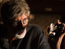 <i>Sarkar 3</i> Movie Review: Despite Amitabh Bachchan, Sarkar 3 Is Soul-Deadening