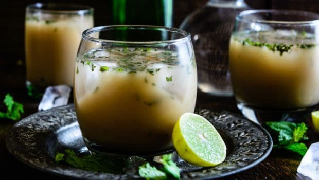 7 Cooling And Hydrating Drinks For Summers Suggested By Ayurveda
