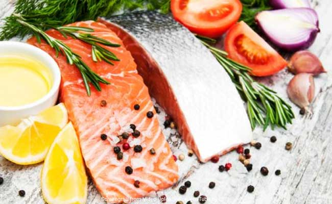 Omega 3 Fatty Acids In Seafood Linked To Healthy Ageing: Study