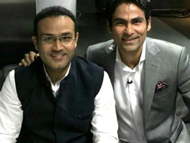 Kulbhushan Jadhav Verdict: Virender Sehwag, Mohammad Kaif Take On Pakistani Trolls
