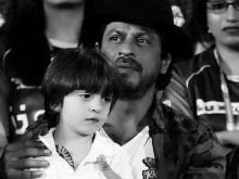Shah Rukh Khan Reveals In TED Talk That AbRam Is Not Aryan's 'Love Child'