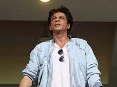 IPL 2017: Shah Rukh Khan Not Impressed With Play-off Scheduling